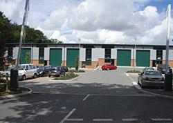 Woodlea Park Units